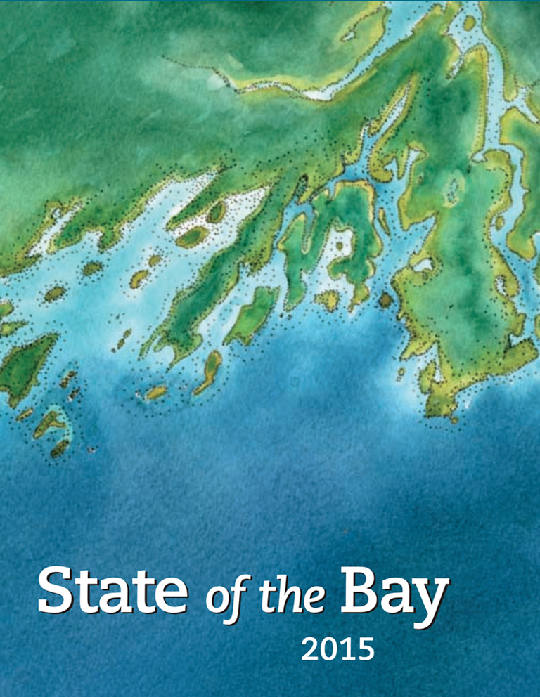 2015 State of the Bay Presentations