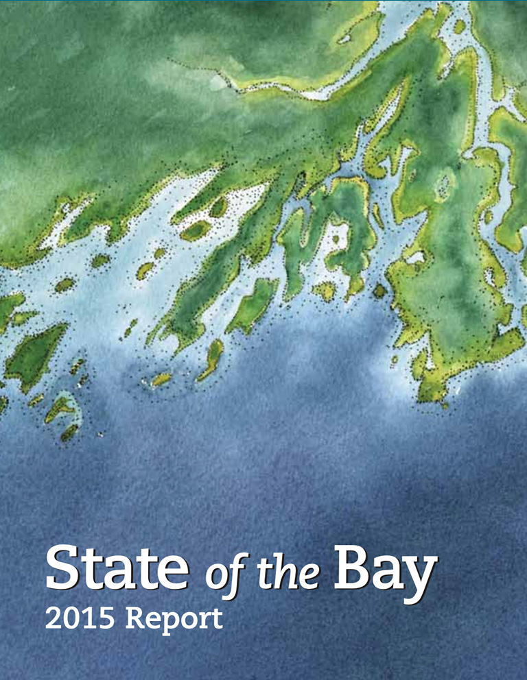 2015 State of the Bay Report