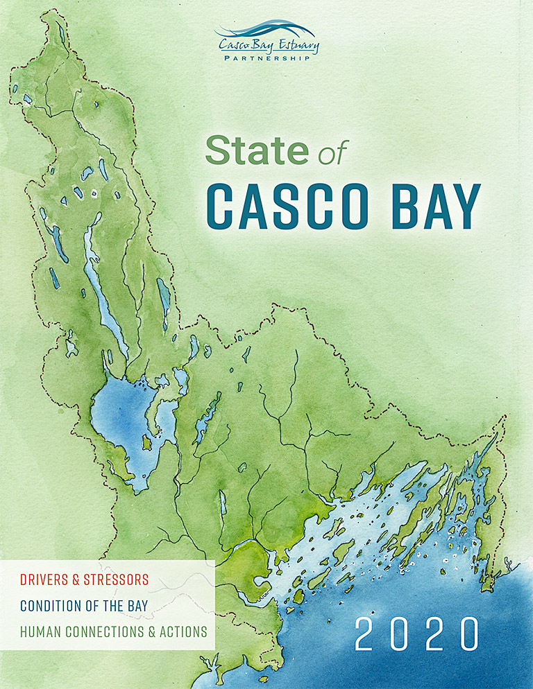 2020 STATE OF THE BAY REPORT